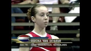 Turnster Verona van de Leur start in de porno!