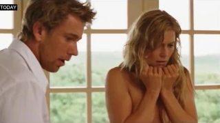 Sophie Hilbrand – Naakt, sexscene, neuken en vingeren